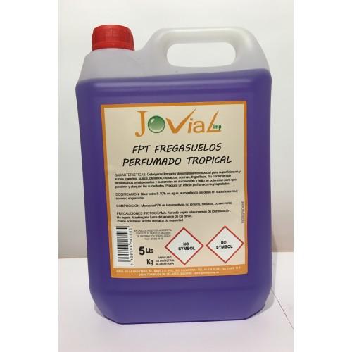 FPT - Fregasuelos Perfumado Tropical