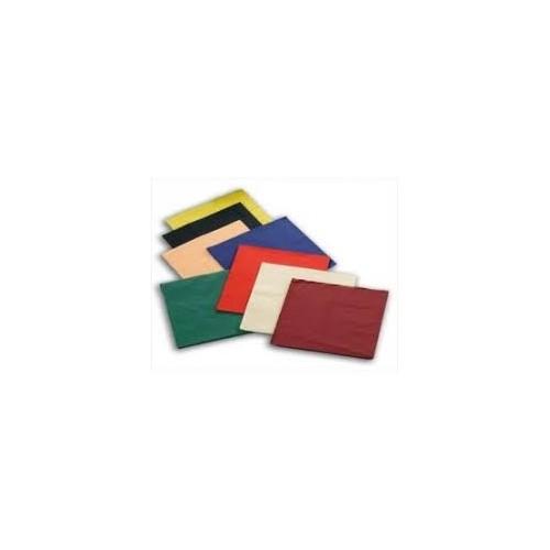 Servilletas 40x40, Colores