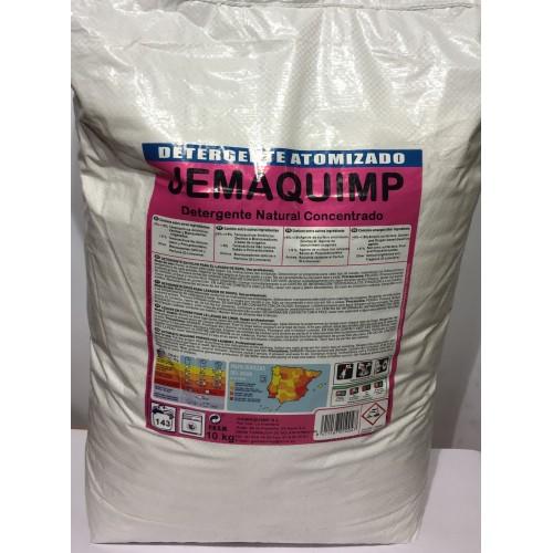 JEMAQUIMP - Detergente Polvo (Marsella)