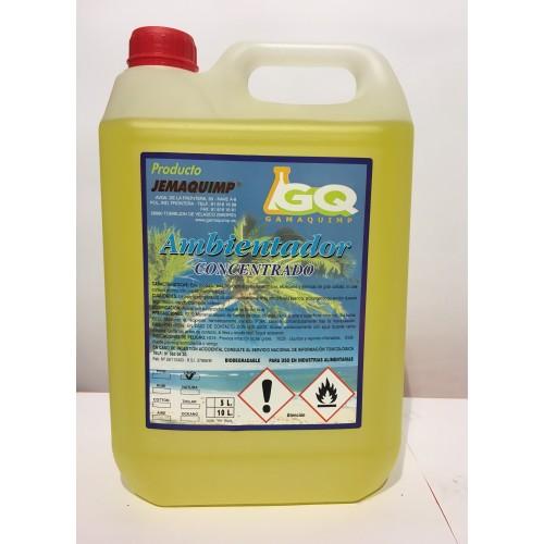 JEMAQUIMP - Ambientador Limon