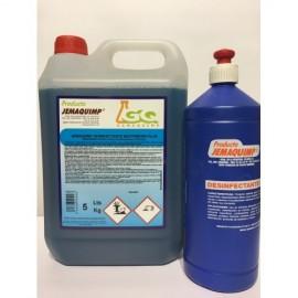 Desinfectantes (Registro HA)