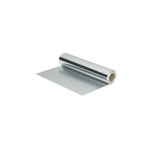 Rollo papel Aluminio