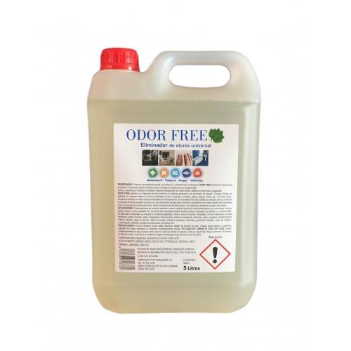 JEMAQUIMP Odor Free Eliminador Olores