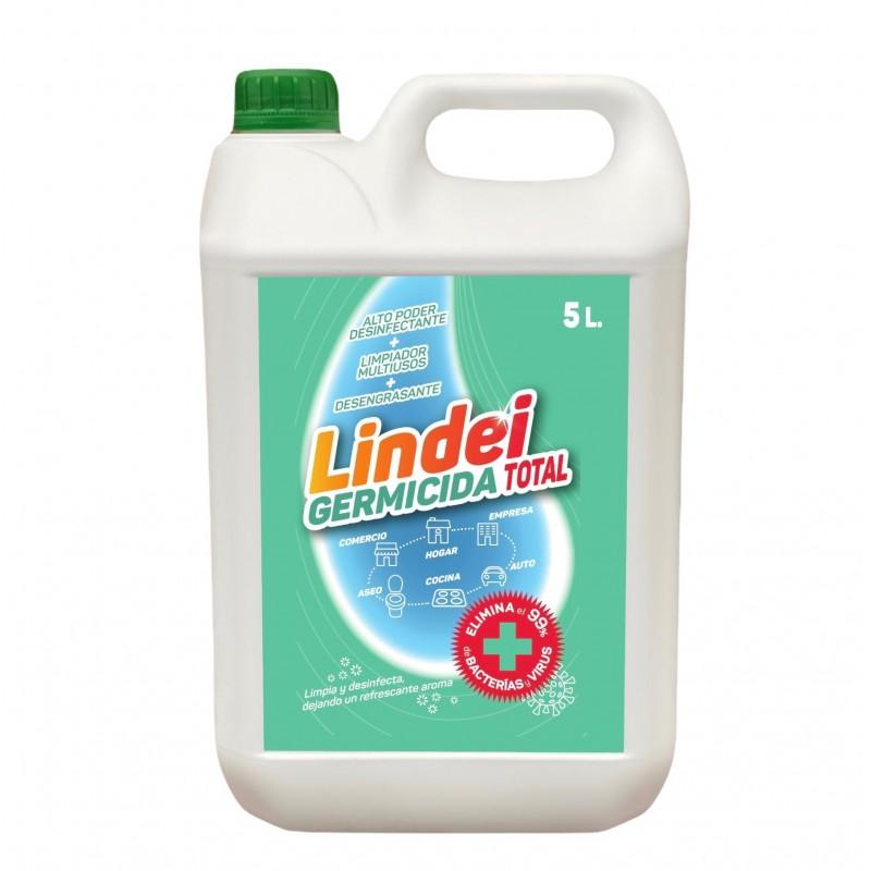 LINDEI - Germicida Total