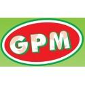 Productos químicos GPM